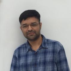 Ishan Trivedi-Freelancer in Ahmedabad,India
