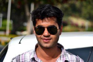 Vinay Jain-Freelancer in Udaipur,India