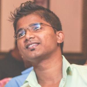 Pandurang Khandekar-Freelancer in Pune,India