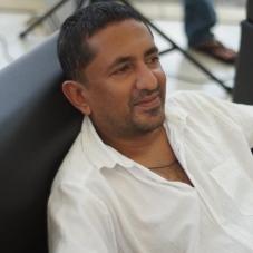 Roy Varkey-Freelancer in ,India