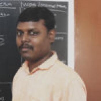 ராஜா கிருஷ்ணன் raja Krishnan-Freelancer in Chennai Area, India,India