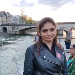 Divya Kalra-Freelancer in United states,India