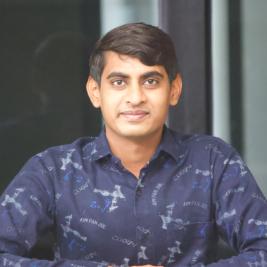 Prayag Gediya-Freelancer in Surat,India