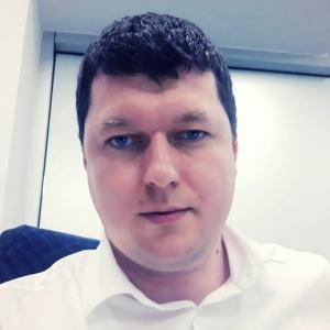 Bedros Trakhrovsky-Freelancer in ,Monaco