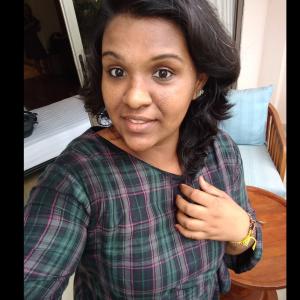Kullaleeni Siritharran-Freelancer in Colombo,Sri Lanka