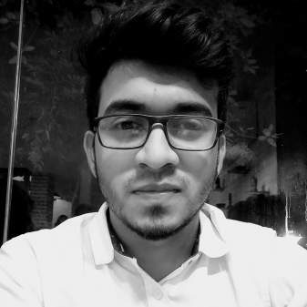 Sumit Basantray-Freelancer in Hyderabad,India