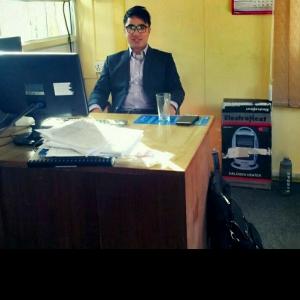Milan Magar-Freelancer in Kathmandu,Nepal