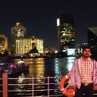 Prasanth Np-Freelancer in Madurai,India