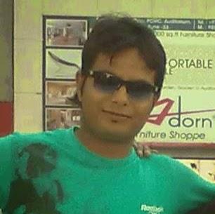 Mohit  Kumawat-Freelancer in Udaipur,India