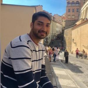 Ammar Ul Hassan-Freelancer in Flensburg,Germany