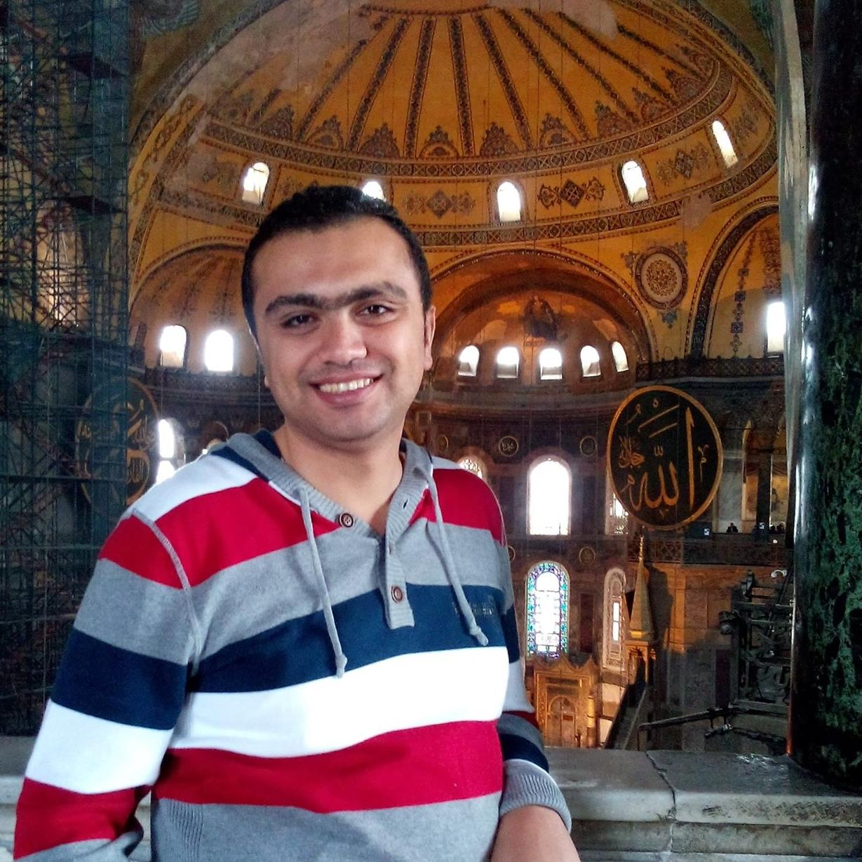 Moataz Shaaban-Freelancer in Al Manteqah as Sadesah,Egypt