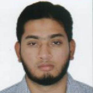 Imad Uddin Khaja-Freelancer in Riyadh,Saudi Arabia