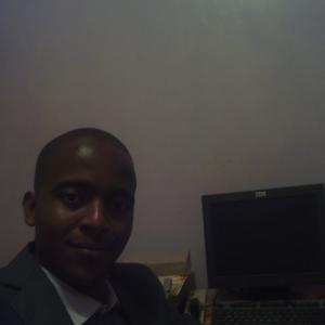Alex Kamau-Freelancer in ,Kenya