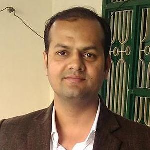 Mohammed Naved-Freelancer in New Delhi,India