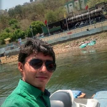 Rohan Aundhkar-Freelancer in Pune,India