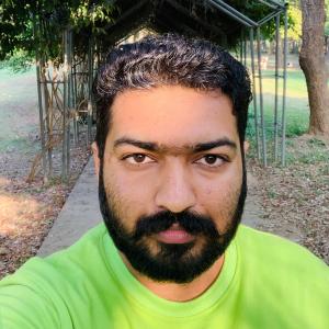 Maninder Singh-Freelancer in Chandigarh,India