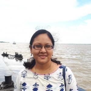 Payel Sarkar-Freelancer in Kolkata,India