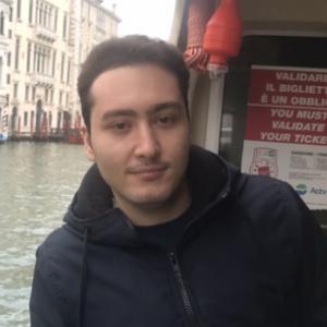 Javad Dehghanpour-Freelancer in ,Netherlands