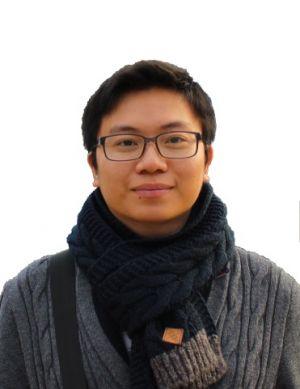 Trinh Huy-Freelancer in Villeurbanne,France