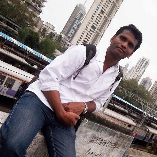 Prathmesh Palshetkar-Freelancer in Kuwait,Kuwait