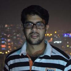 Shashank Rai-Freelancer in Chennai,India