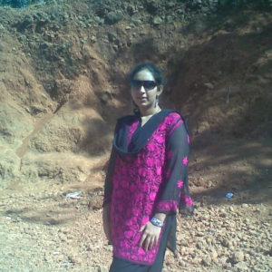 Shabina Ansari-Freelancer in Mumbai,India