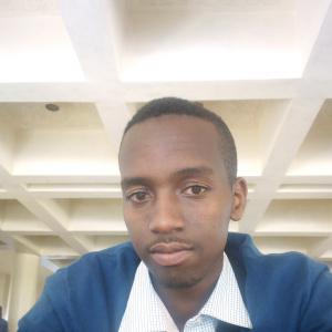Eric Ndungu-Freelancer in Nairobi,Kenya