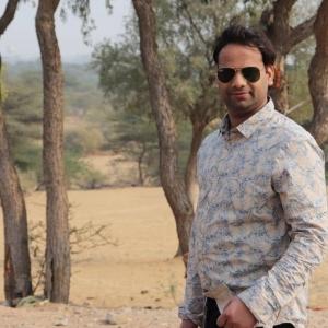 Ghanshyam Vyas-Freelancer in Bikaner,India