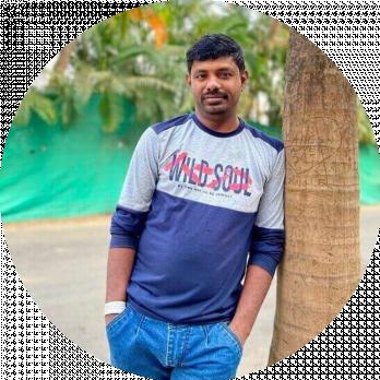 Praveen Gethsemane-Freelancer in Mumbai,India