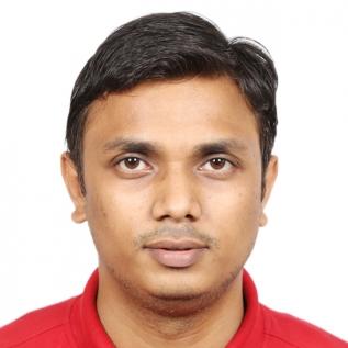 Nitish Dwivedi-Freelancer in Mumbai,India