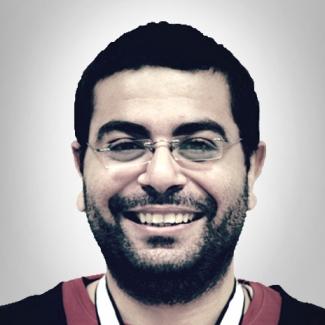 Mahmoud Shahin-Freelancer in Cairo,Egypt
