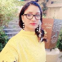Archana Bhandari-Freelancer in Noida,India