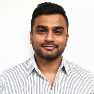 Pratish Shetty-Freelancer in Mumbai,India