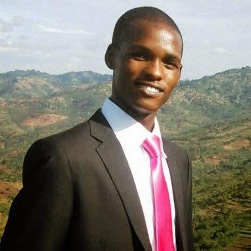 Steve Mbuvi-Freelancer in Wote,Kenya