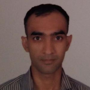 Kutubuddin Shahanediwan-Freelancer in Mumbai,India