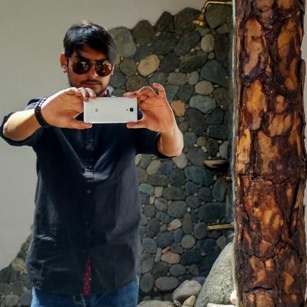 Bhanu Verma-Freelancer in ,India