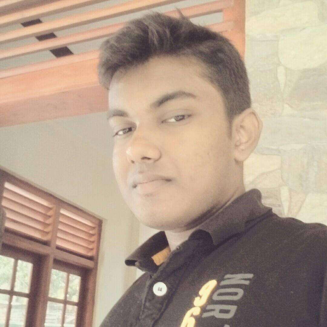 Harindu Dhananjaya-Freelancer in Wattala,Sri Lanka
