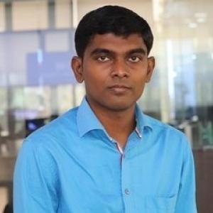 Mitesh Barodiya-Freelancer in amalsad,India