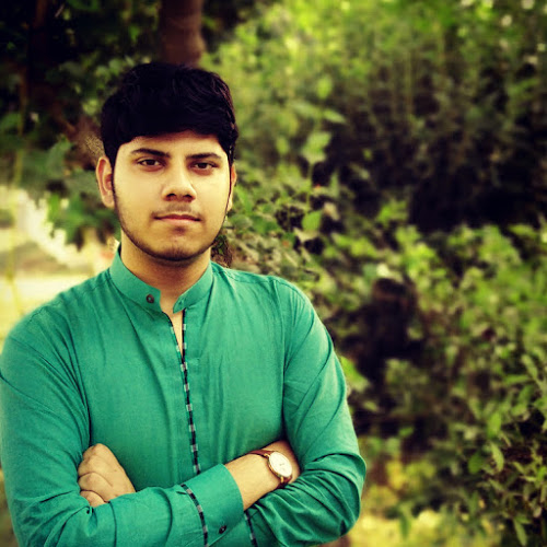 Naveed's Pocket-Freelancer in Lahore,Pakistan