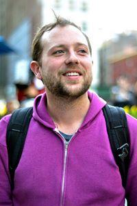 Tim Fitzgerald-Freelancer in Brooklyn, New York,USA