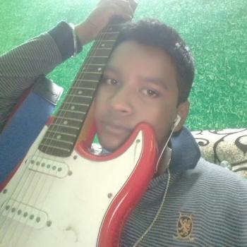 Die Guy-Freelancer in ,India