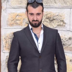 Roudy Sahmarani-Freelancer in Beirut,Lebanon