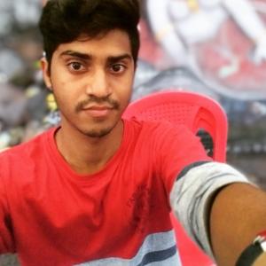 Suraj Meher-Freelancer in ,India