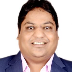 Yogesh Ppatole-Freelancer in Dombivli,India