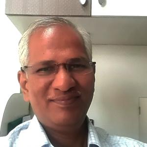 Vidyesh K-Freelancer in Thane,India