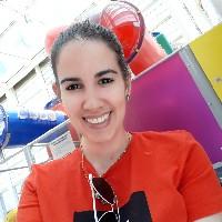 Danay Morales Echevarria-Freelancer in Segovia,Spain