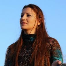 Sladjana Jeanny-Freelancer in Skopje,Macedonia