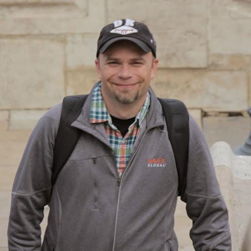 Cory Codling-Freelancer in Saint Anthony,USA