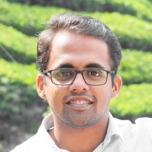 Cyril George-Freelancer in ,India