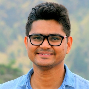 Robin Robin-Freelancer in New Delhi,India